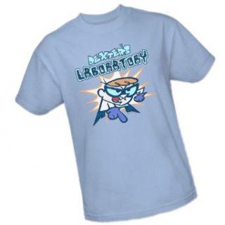 Dexter    Dexter's Laboratory    Cartoon Network Youth T Shirt Clothing