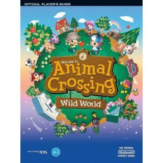 Animal Crossing Wild World, Official Players Guide Future Press 9783937336534 Books