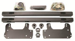 Reese 30074 Signature Series Fifth Wheel Rail Kit for RAM 02 07 Automotive