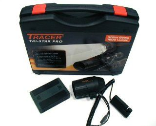 HAWKE Tracer Tri Star Pro Gun Light Kit (GL2951) : Hunting Cleaning And Maintenance Products : Sports & Outdoors