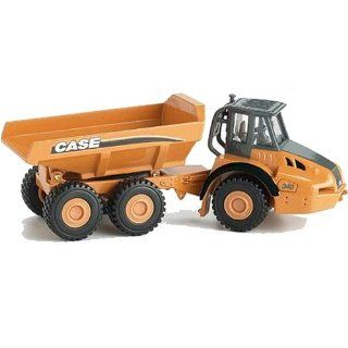 Case 340 Articulated Dump Truck 187 Scale Toys & Games