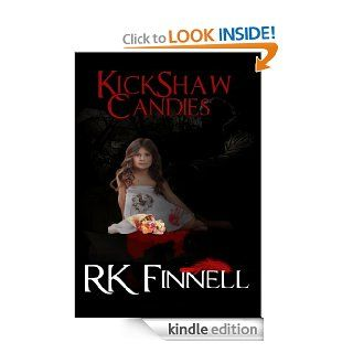 Kickshaw Candies   Kindle edition by R.K. Finnell. Science Fiction & Fantasy Kindle eBooks @ .