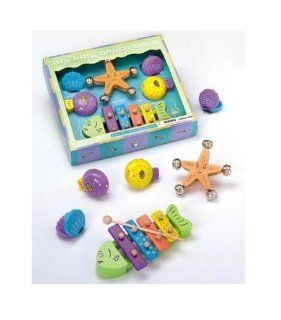 Itty Bitty Beach Band: Toys & Games