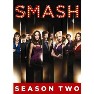Smash: Season Two (4 Discs) (Widescreen)