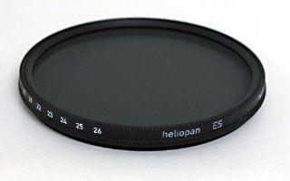 Heliopan 707740 77mm Slim Circular Polarizer SH PMC  Camera Lens Polarizing Filters  Camera & Photo