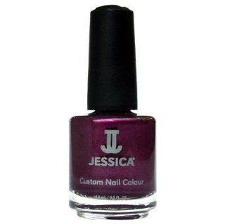 Jessica Custom Nail Colour 406 Greta : Nail Polish : Beauty