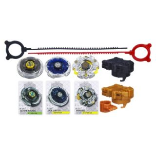 Beyblade Metal Fury Performance Top System Legen