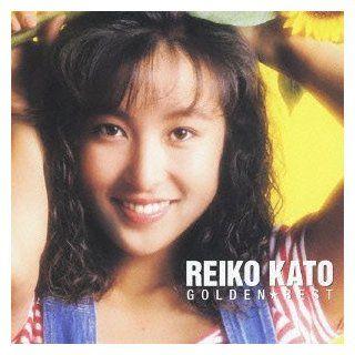 Reiko Kato   Golden Best: Reiko Kato [Japan CD] TECE 1125: Music