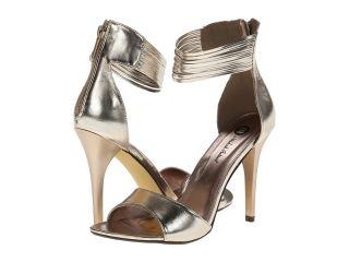 Michael Antonio Chelsi Met High Heels (Gold)