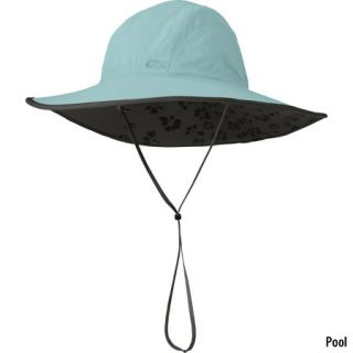 Outdoor Research Womens Oasis Sombrero 727177