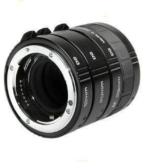Kenko Macro Extension Tube Canon EOS Rebel T3i DSLR Camera  Camera & Photo