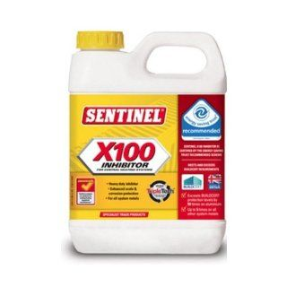 Sentinel X100   Corrosion Inhibitor   Ducting Components