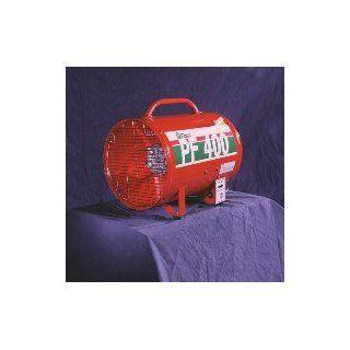 Ebac PF400 Axial Fan   High Powered Drying Fan Home & Kitchen