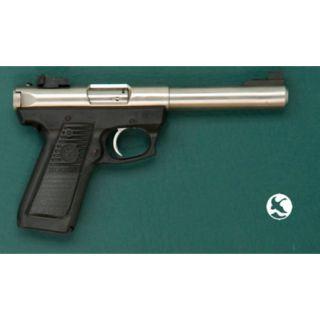 Ruger 22/45 Mark III Target Handgun UF103497727