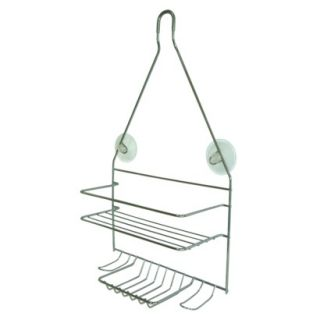 ... Room Essentials® Shower Caddy Chrome ...