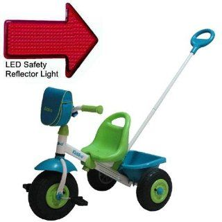 Kettler Tricycle   Air Tire Swift Kiddi o Trike Toys & Games