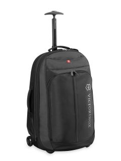 Seefeld 25 Inch Expandable Suitcase by Victorinox