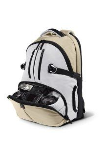 Kata KT DR 467 WT Digital Rucksack (White/Tan) : Camera Accessory Bags : Camera & Photo