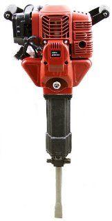 XtremepowerUS 52CC Gasoline Demolition Jack Hammer Concrete Gas Breaker Punch   Power Hammer Drills