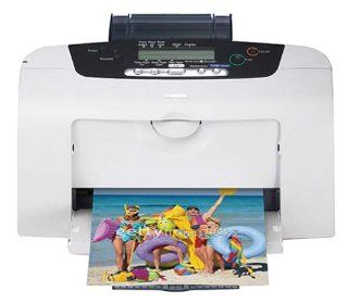 Canon i475D Desktop Photo Printer: Electronics