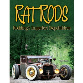 Sa Design Ct486 Rat Rods: Automotive