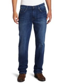 Joe's Jeans Men's Rebel Relaxed Straight Leg Jen in Russel, Russel, 30 at  Men�s Clothing store