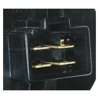 Standard Motor Products RU 499 Blower Motor Resistor: Automotive