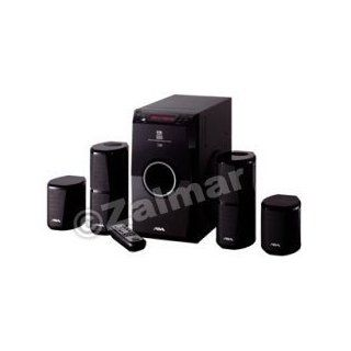 Aiwa UZ US501 USB Digital Audio Speaker System: Electronics