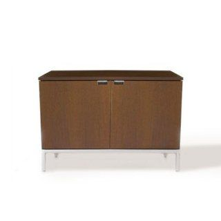 Florence Knoll Two Storage Cabinet Credenza : Office Products