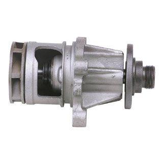 Cardone 57 1345 Remanufactured Import Water Pump Automotive