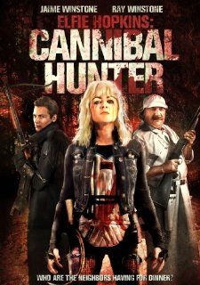 Elfie Hopkins: Cannibal Hunter: Ray Winstone, Jaime Winstone, Rupert Evans, Kate Magowan, Ryan Andrews: Movies & TV