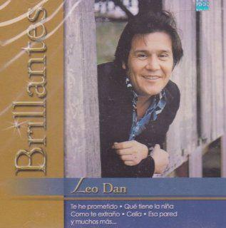 "Leo Dan ""20 Grandes Exitos   Serie Brillantes"" 100 Anos De Musica Music"
