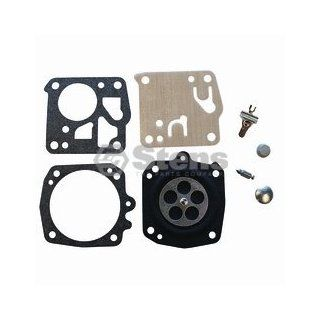 Stens # 615 524 OEM Carburetor Kit for STIHL 1124 007 1060, TILLOTSON RK 28HSSTIHL 1124 007 1060, TILLOTSON RK 28HS : Lawn Mower Deck Parts : Patio, Lawn & Garden