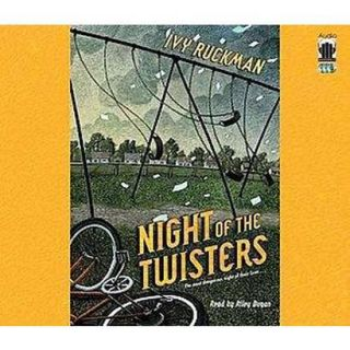 Night of the Twisters (Compact Disc)