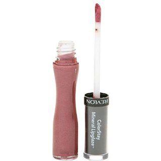 Revlon ColorStay Mineral Lipglaze, Perpetual Plum 550  Lip Glosses  Beauty