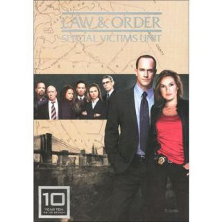 Law & Order Special Victims Unit   Year Ten (5