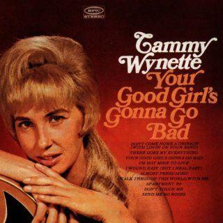 Your Good Girl's Gonna Go Bad: Music