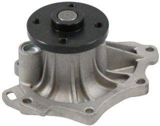 Dura International 547 02470 New Water Pump Automotive