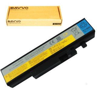 LENOVO Y560 Laptop Battery   Premium Bavvo� 6 cell Li ion Battery Computers & Accessories
