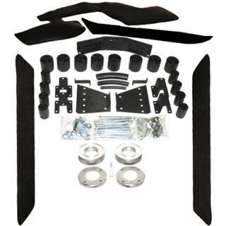 Performance Accessories PLS563 Premium Lift System for Toyota Tundra 2 and 4 WD 07 10 Automotive