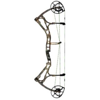 Bear Archery Motive 6 Compound Bow LH 70 lb. Realtree APG 714019