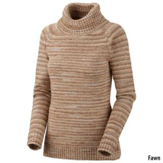 Columbia Womens Ombre Hombre Turtleneck Sweater 618714