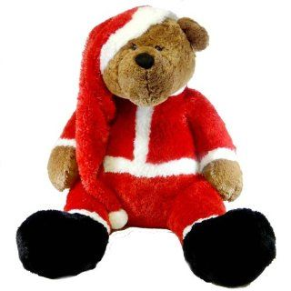 Shop Boyds Bears Plush BIG OL' BUBBANICK 970501 Christmas Santa New at the  Home D�cor Store. Find the latest styles with the lowest prices from BOYDS BEARS PLUSH