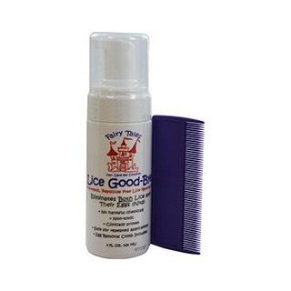 FAIRY TALES LICE GOOD BYE REMOVAL KIT 4OZ UNISEX Health & Personal Care