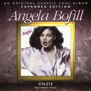 Angie: Music