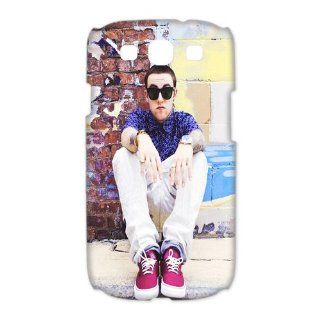 Mac Miller Case for Samsung Galaxy S3 I9300, I9308 and I939 Petercustomshop Samsung Galaxy S3 PC01819: Cell Phones & Accessories