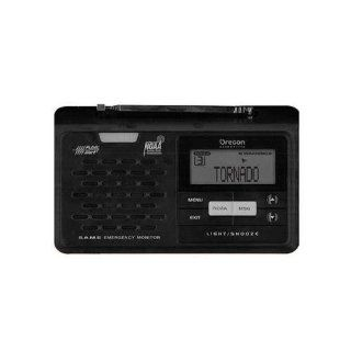 Desktop Weather Radio : Shortwave And All Hazard Radios : Camera & Photo
