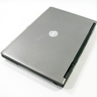 Dell Latitude D620 Notebook Computer Duo Core 1.66GHz 1GB 40GB CDRW/DVD WiFi : Laptop Computers : Computers & Accessories