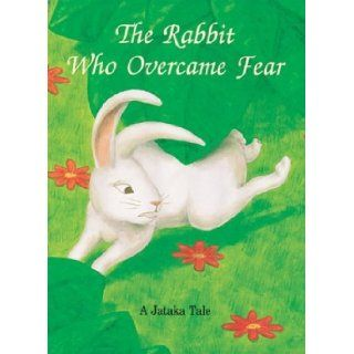 Rabbit Who Overcame Fear (Jataka Tales) (Spanish Edition): Elizabeth Cook: 9780898002119:  Children's Books
