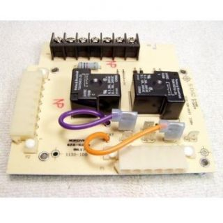 624 625A   Nordyne OEM Replacement Furnace Control Board Hvac Controls Industrial & Scientific